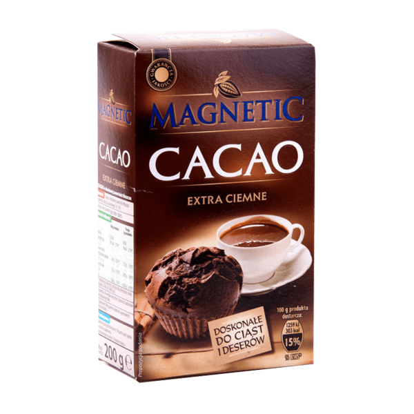 cacao-magnetic