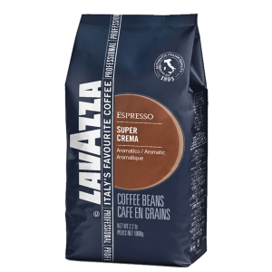 Купить Lavazza Super Crema в Кременчуге